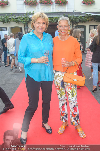 Runway Fashion Show - Kattus Sektkellerei - Do 06.09.2018 - Gabriele ZUNA-KRATKY, Martina FASSLABEND30