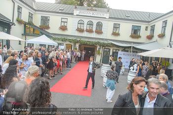 Runway Fashion Show - Kattus Sektkellerei - Do 06.09.2018 -  36