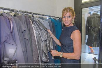 Cashmere Bestell-Event - Michel Mayer Store Wien - Do 13.09.2018 - Gabriela EULER-ROLLE (DORSCHNER)5