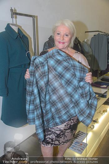 Cashmere Bestell-Event - Michel Mayer Store Wien - Do 13.09.2018 - Marika LICHTER6