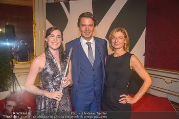 Programm Preview Hofburg Silvesterball 2018 - Hofburg Wien - Mo 17.09.2018 - Veronika BLACHUTA, Günter HAUMER, Alexandra KASZAY28