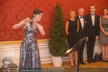 Programm Preview Hofburg Silvesterball 2018 - Hofburg Wien - Mo 17.09.2018 - Veronika BLACHUTA76