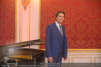 Programm Preview Hofburg Silvesterball 2018 - Hofburg Wien - Mo 17.09.2018 - Günter HAUMER78