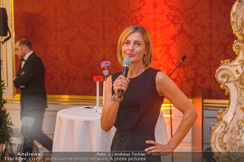 Programm Preview Hofburg Silvesterball 2018 - Hofburg Wien - Mo 17.09.2018 -  86