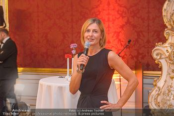 Programm Preview Hofburg Silvesterball 2018 - Hofburg Wien - Mo 17.09.2018 -  87
