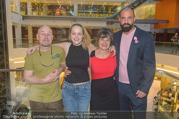 COPS Kinopremiere - UCI Millennium City Wien - Di 18.09.2018 - Roland DÜRINGER, Anna SUK, Anton NOORI, Maria HOFSTÄTTER15