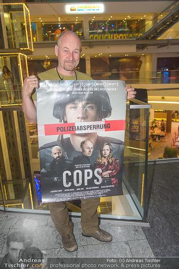 COPS Kinopremiere - UCI Millennium City Wien - Di 18.09.2018 - Roland DÜRINGER29
