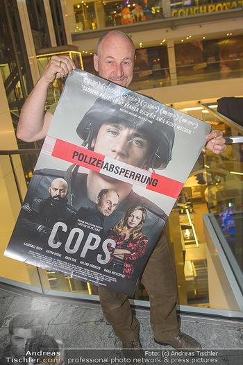 COPS Kinopremiere - UCI Millennium City Wien - Di 18.09.2018 - Roland DÜRINGER30