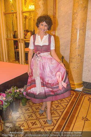 Pink Ribbon 5-Uhr-Tee - Palais Coburg, Wien - Di 25.09.2018 - Sonja KATO-MAILATH-POKORNY18