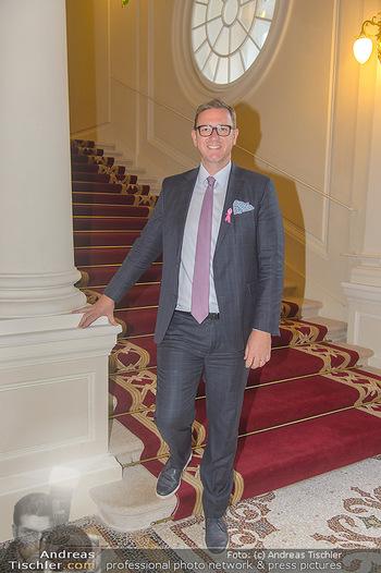 Pink Ribbon 5-Uhr-Tee - Palais Coburg, Wien - Di 25.09.2018 - Roland HAMBERGER22