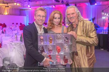 Flair de Parfum - Wiener Stadthalle - Sa 29.09.2018 - Max MÜLLER, Carina SARKISSOVA, Hans THEESSINK1