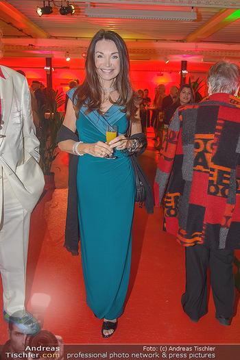 Flair de Parfum - Wiener Stadthalle - Sa 29.09.2018 - Ingrid RIEGLER14