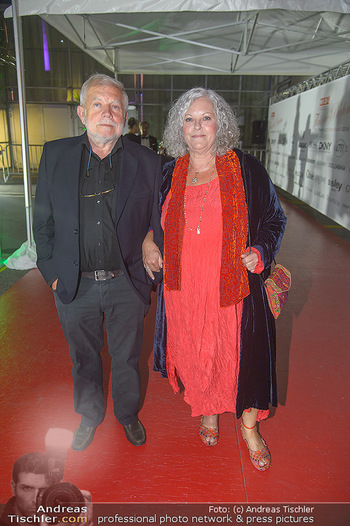Flair de Parfum - Wiener Stadthalle - Sa 29.09.2018 - Reinhard SCHWABENITZKY, Elfi ESCHKE15