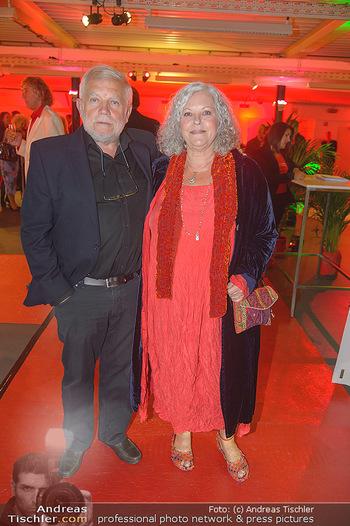 Flair de Parfum - Wiener Stadthalle - Sa 29.09.2018 - Reinhard SCHWABENITZKY, Elfi ESCHKE17