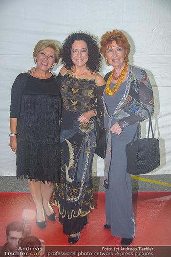 Flair de Parfum - Wiener Stadthalle - Sa 29.09.2018 - Barbara WUSSOW, Biggi FISCHER, Olivia SILHAVY27