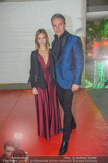 Flair de Parfum - Wiener Stadthalle - Sa 29.09.2018 - Afons HAIDER, Vanessa ZIPS36