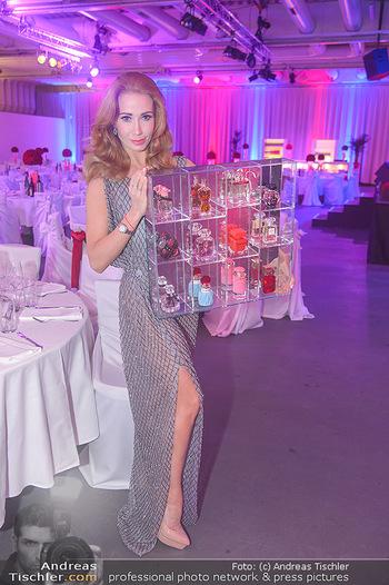 Flair de Parfum - Wiener Stadthalle - Sa 29.09.2018 - Carina SARKISSOVA51