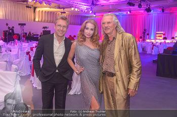 Flair de Parfum - Wiener Stadthalle - Sa 29.09.2018 - Max MÜLLER, Carina SARKISSOVA, Hans THEESSINK61
