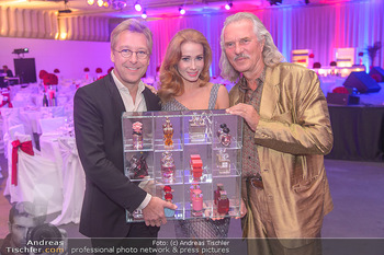 Flair de Parfum - Wiener Stadthalle - Sa 29.09.2018 - Max MÜLLER, Carina SARKISSOVA, Hans THEESSINK64