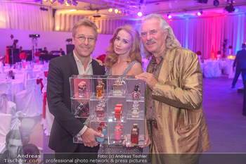 Flair de Parfum - Wiener Stadthalle - Sa 29.09.2018 - Max MÜLLER, Carina SARKISSOVA, Hans THEESSINK65