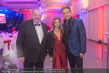 Flair de Parfum - Wiener Stadthalle - Sa 29.09.2018 - Joseph (Josef) HANNESSCHLÄGER, Vanessa ZIPS, Alfons HAIDER68