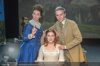 Premiere Heidi - MuseumsQuartier MQ Halle E - Mi 10.10.2018 - Maya HAKVOORT, Rebecca SOUMAGNE, Alfons HAIDER9