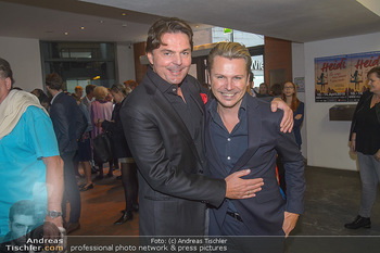 Premiere Heidi - MuseumsQuartier MQ Halle E - Mi 10.10.2018 - Thomas BOCAN, Adi WEISS26
