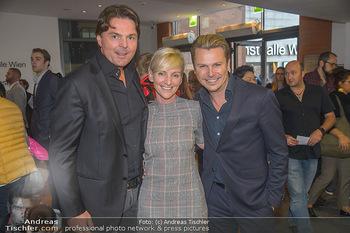 Premiere Heidi - MuseumsQuartier MQ Halle E - Mi 10.10.2018 - Thomas BOCAN, Daniela SCHIMKE, Adi WEISS27