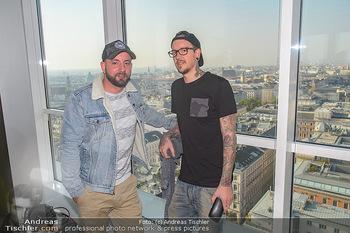 Seiler & Speer Wiener Städtische PK - Ringturm Wien - Do 11.10.2018 - Christopher SEILER, Bernhard SPEER3
