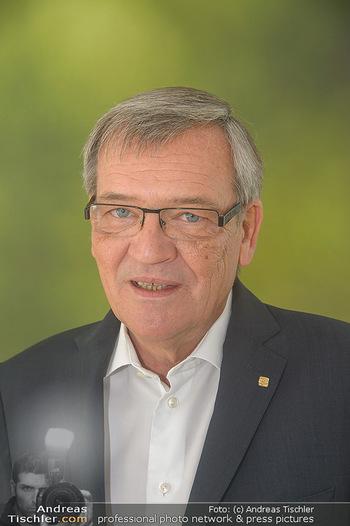 Seiler & Speer Wiener Städtische PK - Ringturm Wien - Do 11.10.2018 - Robert LASSHOFER (Portrait, Generaldirektor Wiener Städtische V9