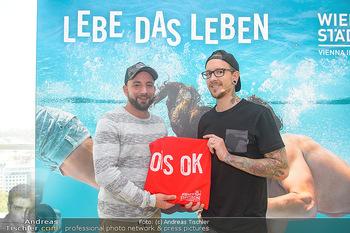 Seiler & Speer Wiener Städtische PK - Ringturm Wien - Do 11.10.2018 - Christopher SEILER, Bernhard SPEER10