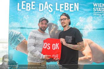 Seiler & Speer Wiener Städtische PK - Ringturm Wien - Do 11.10.2018 - Christopher SEILER, Bernhard SPEER11