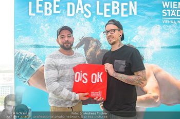 Seiler & Speer Wiener Städtische PK - Ringturm Wien - Do 11.10.2018 - Christopher SEILER, Bernhard SPEER12