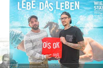 Seiler & Speer Wiener Städtische PK - Ringturm Wien - Do 11.10.2018 - Christopher SEILER, Bernhard SPEER13