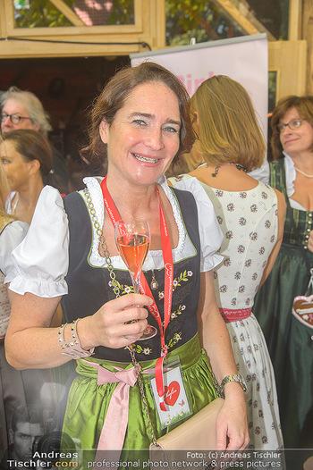 Damenwiesn - Wiener Wiesn, Wien - Do 11.10.2018 - Simone KRAFT12