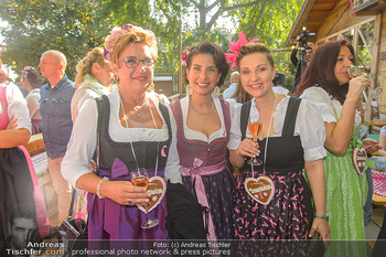 Damenwiesn - Wiener Wiesn, Wien - Do 11.10.2018 - 13