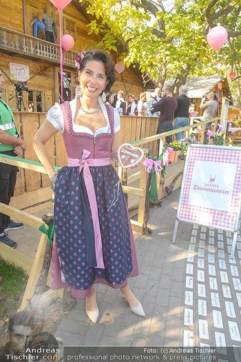Damenwiesn - Wiener Wiesn, Wien - Do 11.10.2018 - Sonja KATO-MAILATH-POKORNY16