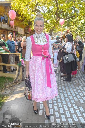 Damenwiesn - Wiener Wiesn, Wien - Do 11.10.2018 - Evelyn RILLE17