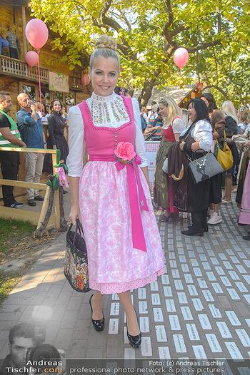Damenwiesn - Wiener Wiesn, Wien - Do 11.10.2018 - Evelyn RILLE18
