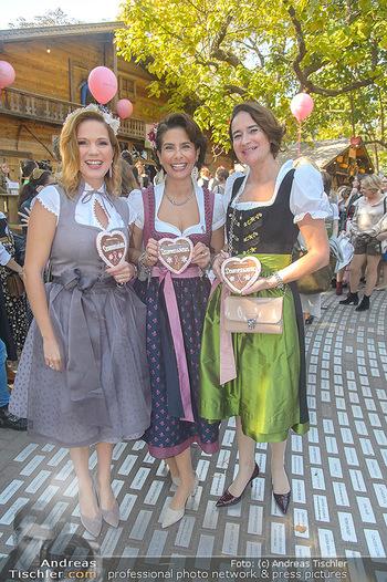 Damenwiesn - Wiener Wiesn, Wien - Do 11.10.2018 - Johanna SETZER, Sonja KATO-MAILATH-POKORNY, Simone KRAFT19