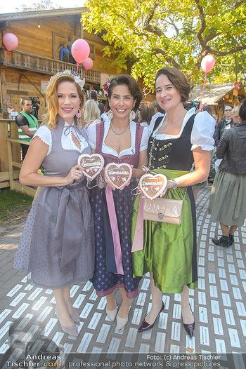 Damenwiesn - Wiener Wiesn, Wien - Do 11.10.2018 - Johanna SETZER, Sonja KATO-MAILATH-POKORNY, Simone KRAFT21