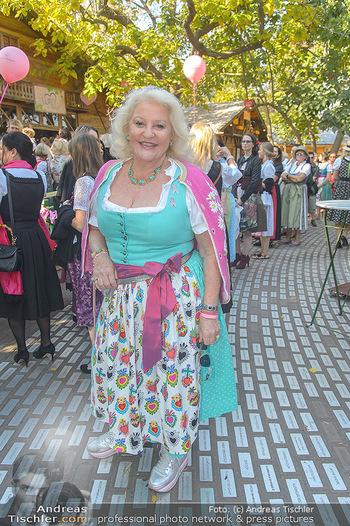 Damenwiesn - Wiener Wiesn, Wien - Do 11.10.2018 - Marika LICHTER27