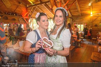 Damenwiesn - Wiener Wiesn, Wien - Do 11.10.2018 - Michaela MEISTER, Maggie ENTENFELLNER32