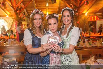 Damenwiesn - Wiener Wiesn, Wien - Do 11.10.2018 - Niki OSL, Michaela MEISTER, Maggie ENTENFELLNER33
