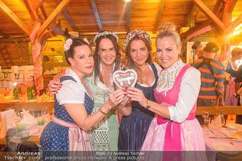 Damenwiesn - Wiener Wiesn, Wien - Do 11.10.2018 - Niki OSL, Michaela MEISTER, Maggie ENTENFELLNER, Evelyn RILLE35