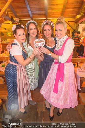 Damenwiesn - Wiener Wiesn, Wien - Do 11.10.2018 - Niki OSL, Michaela MEISTER, Maggie ENTENFELLNER, Evelyn RILLE36