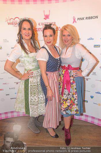 Damenwiesn - Wiener Wiesn, Wien - Do 11.10.2018 - Maggie ENTENFELLNER, Michaela MEISTER, Liane SEITZ38