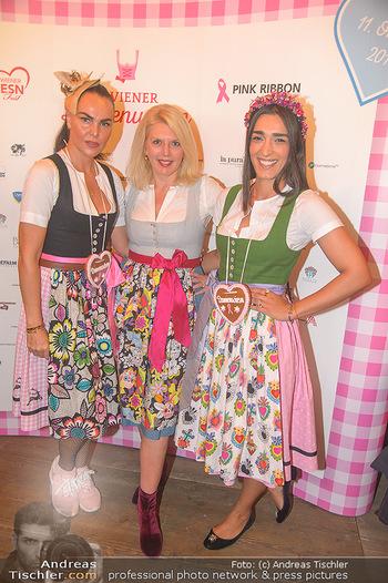 Damenwiesn - Wiener Wiesn, Wien - Do 11.10.2018 - 39