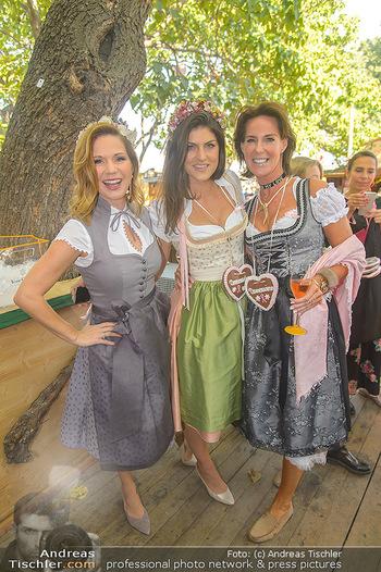Damenwiesn - Wiener Wiesn, Wien - Do 11.10.2018 - Kathi STUMPF, Johanna SETZER, Anna HUBER48