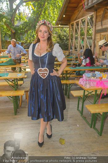 Damenwiesn - Wiener Wiesn, Wien - Do 11.10.2018 - Niki OSL56